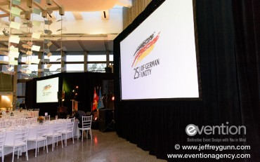 25 Years of Unity - German Consulate